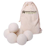 Annie Oakley Wool Dryer Balls