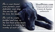 Custom Business Cards - Black Dog design HALF PRICE for Rescues, Shelter Workers, Volunteers and Affiliates