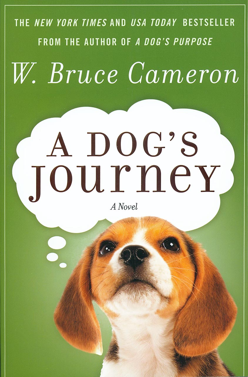 A Dogs Journey Softcover Book Www Hoofprints Com