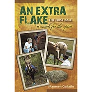 An Extra Flake - Snack for the Spirit Book by Maureen Gallatin