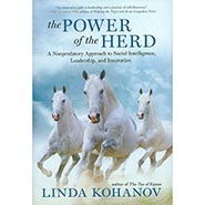 The Power of the Herd - A Nonpredatory Approach to Social Intelligence, Leadership and Innovation ** SALE $5.00 OFF **