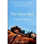 The Horse Boy - A Father's Quest to Heal His Son