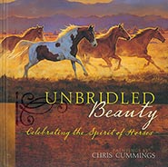 Unbridled Beauty Hardcover Book