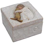 True Dog Keepsake Box