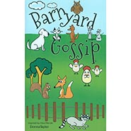 Barnyard Gossip by Donna Taylor ONLY ONE AVAILABLE