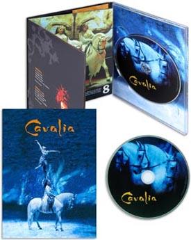 Cavalia Products