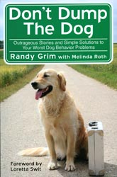 Don't Dump the Dog Book