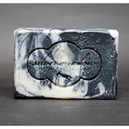 Hand Crafted Licorice/Peppermint Farrier Soap ** SALE **