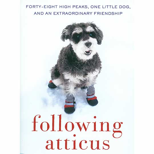 Following Atticus by Tom Ryan *ONLY ONE AVAILABLE*