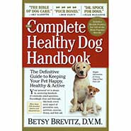 The Complete Healthy Dog Handbook: The Definitive Guide to Keeping Your Pet Happy, Healthy & Active *ONLY ONE AVAILABLE*