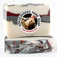NEW! Horseshoers Hand Soap