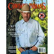Cowboys & Indians Magazine Back Issue *CURRENT ISSUE*