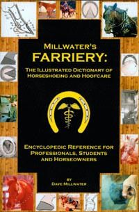 Millwaters Farriery