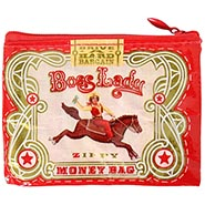 BOSS LADY Coin Bag