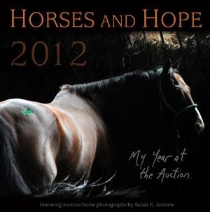 Horses and Hope 2012 Calendar