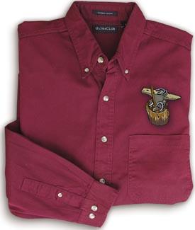 Twill Shirt