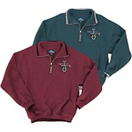 Farrier's Quarter Zip Sweat - Tools of the Trade Embroidery