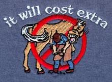Cost Extra Cap