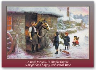 Christmas Rhyme