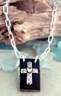 Island Cowgirl Necklace