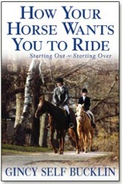 How Your Horse Wants You to Ride