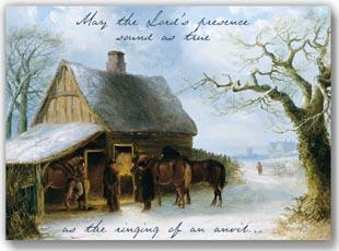 Lord's Presence