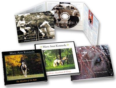 MAK CDs