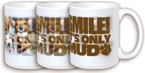 Mud Mug