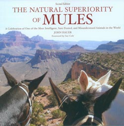 Natural Superiority of Mules