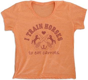 Horses Sweatshirt