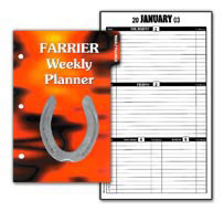 Organizer Pages