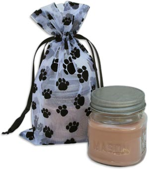 Pawprint Gift Bags