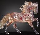 Pink Breyer Horse