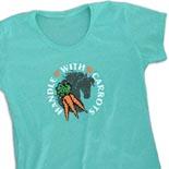 Carrots Shirt