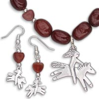 Pony Girl Jewelry